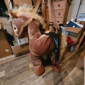 Pony Costume *MOVING SALE*